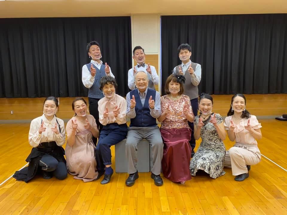 GADSMITH『Play!Song&Dance vol.4』公演まであと少し❕❕
